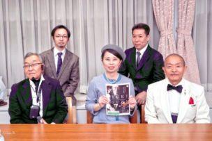 「YUKIGUNI」上映会&トークショー